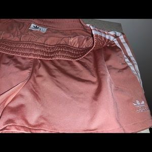 Adidas Workout/Sport Shorts